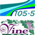 KRVR The River 105.5 FM – KVIN The Vine 920 AM