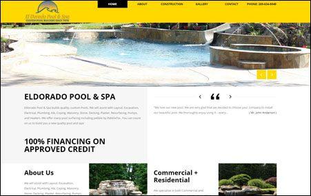 Eldorado Pool & Spa