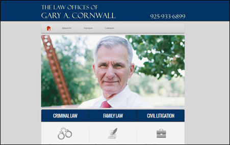Law Offices of Gary Cornwall