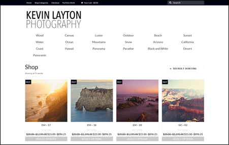 Kevin Layton Photography