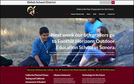 Shiloh School District